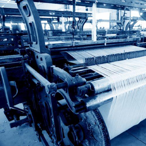 Textiles Machines